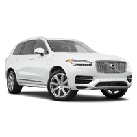 Volvo XC90 SUV 02/2015 - On