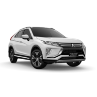Mitsubishi Eclipse Cross YA SUV 11/2017 - On