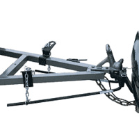 Hayman Reese Mini Weight Distribution Hitch