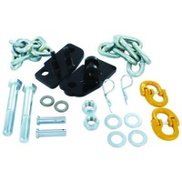 Hayman Reese Safety Chain Extender Kit