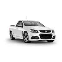 Holden Commodore VE-VF Ute 10/2007 - 10/2017