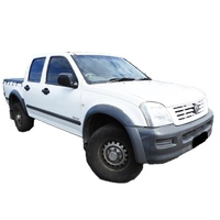 Holden Rodeo Ute Without Step 03/2003 - 06/2008