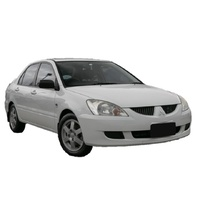 Mitsubishi Lancer Sedan & Wagon 08/2002 - 09/2007