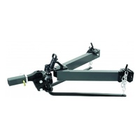 Pro Series Weight Distribution Hitch 600lb