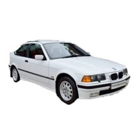 BMW 3 Series E36 Sedan & Coupe 05/1991 - 07/1998