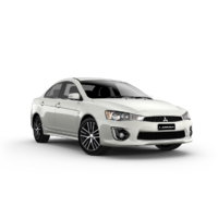 Mitsubishi Lancer Sedan 10/2011 - On