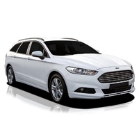 Ford Mondeo Hatch & Wagon 01/2015 - On