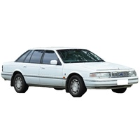 Ford Fairlane NA/NC/LTD/DC Sedan 08/1988 - 02/1995