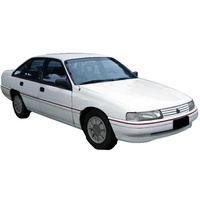 Holden Commodore VN-VS Sedan With IRS 01/1989 - 08/1997