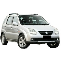Holden Cruze Hatch 07/2002 - 06/2006 & Suzuki Ignis Hatch 07/2002 - 06/2006