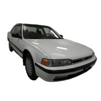 Honda Accord EXI Sedan 09/1989 - 09/1993