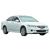 Honda Accord & Accord Euro Sedan 06/2003 - 02/2008