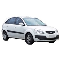 Kia Rio Sedan & Hatch 07/2000 - 08/2005