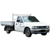 Holden Rodeo Ute Without Step 01/1981 - 02/2003