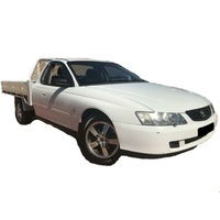 Holden Commodore VY-VZ 1 Tonne Ute 8' Tray 06/2003 - 02/2006