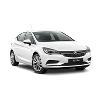 Holden Astra Hatch 06/2016 - On
