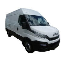 Iveco Daily 35S High Roof Van 02/2015 - On