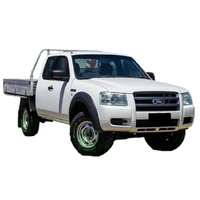 Ford Ranger 4wd Cab Chassis Ute 02/2007 - 09/2011 & Mazda BT-50 4wd Cab Chassis Ute 02/2007 - 09/2011