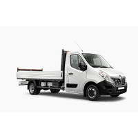 Renault Master X62 Cab Chassis 09/2014 - On