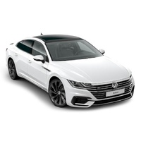 Volkswagen Arteon Sedan 06/2017 - On